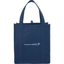 PolyPro Big Grocery Tote - Navy