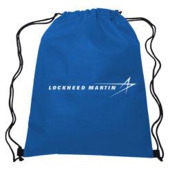 Non-Woven Cinch Bag