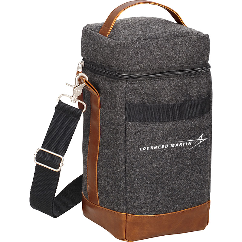 Field & Co Campster Beverage Cooler - Charcoal 2