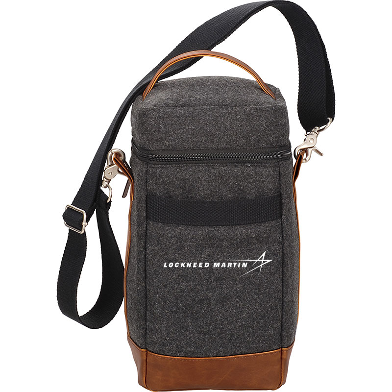 Field & Co Campster Beverage Cooler - Charcoal