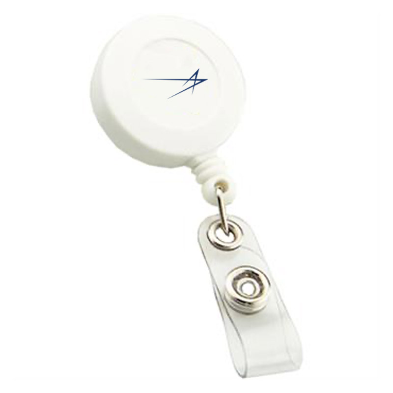 Retractible Badge Reel