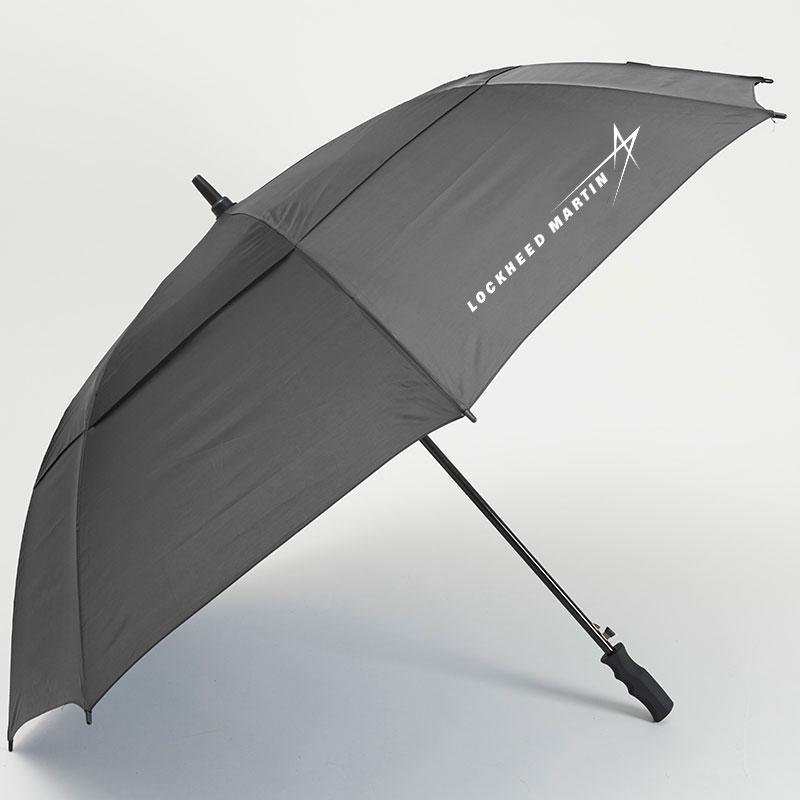 Hurricane Umbrella - Black