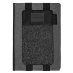 Sierra Scrib Journal