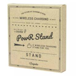 PowR Stand Box