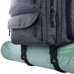 Mission Pack - Mat