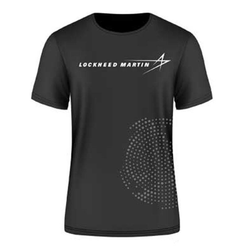 Grey YMIO Shirt - Front