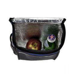 Link Lunch Cooler Open