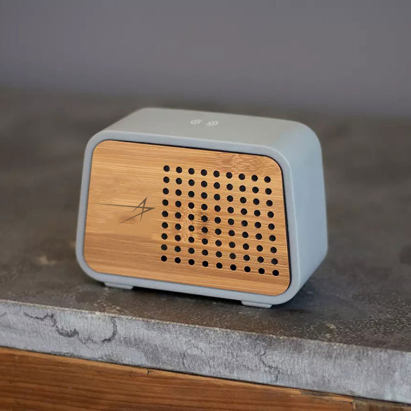 Temblor Wireless Speaker 2