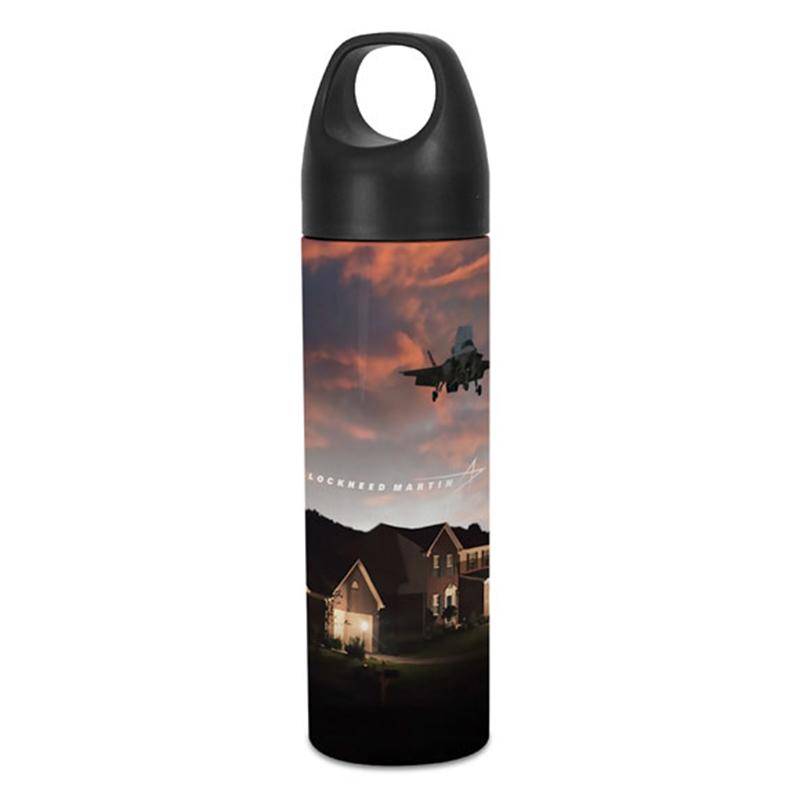 Ranger Stainless Steel Bottle, 20 oz