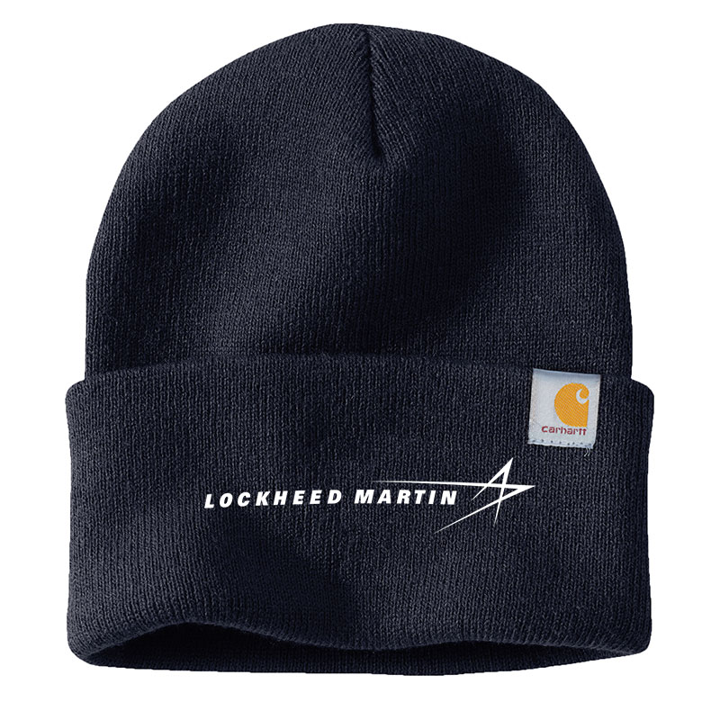Carhartt Watch Cap 2.0 - Navy