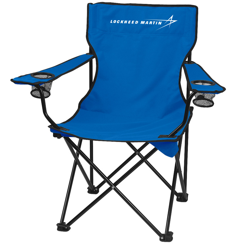 L03137P - Royal Folding Chair w/Carrying Bag