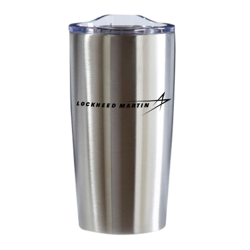 Insulated Vacuum Tumbler